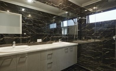 Vanities and kitchen cabinets in Perth from Master Cabinets.