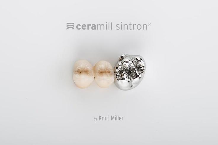 Ceramill Sintron®