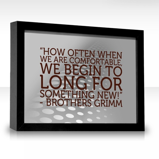 """In honor of Jacob Grimm's birthday, the elder of the Brothers Grimm, born in Hanau, Germany on January 4th, 1785. He went on to study language & published a German grammar book; developed a theory — called """"Grimm's Law"""" — of how different languages are related to each other. He became a librarian"""