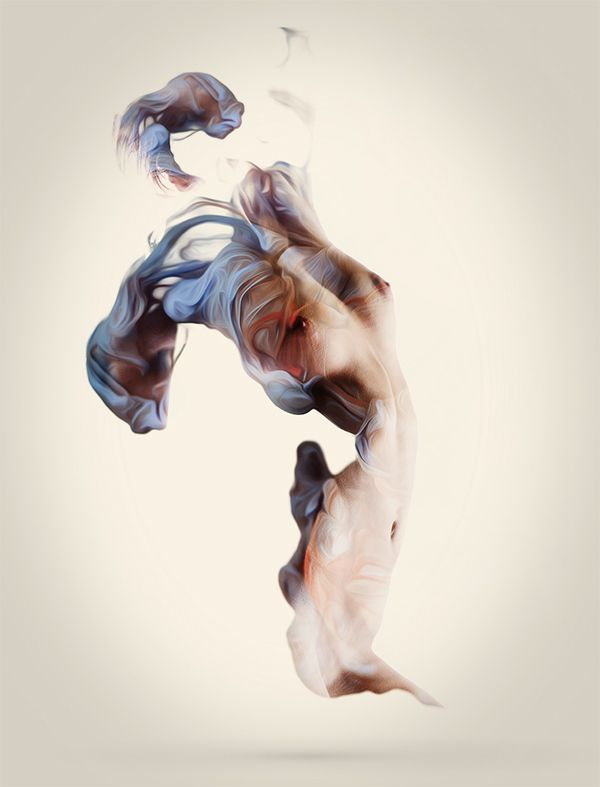 Trivial Expose by Alberto Seveso, via Behance