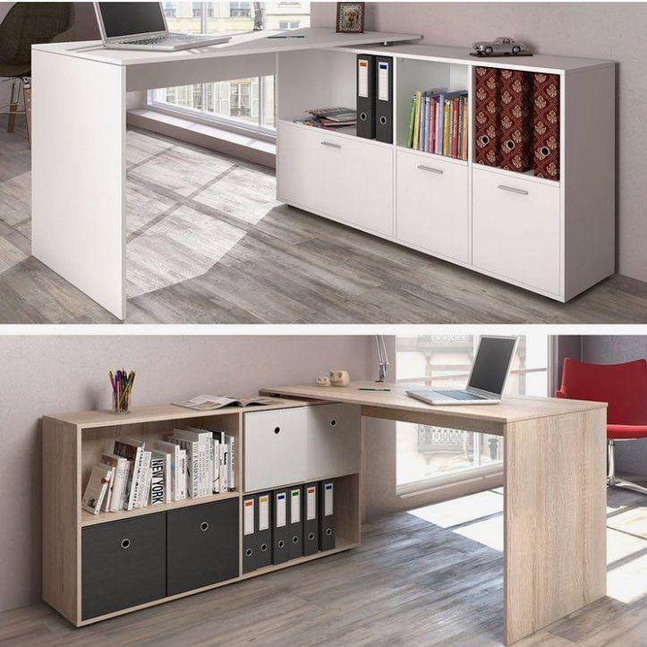 "Design Code On Instagram: ""Convertible Desk For Small"