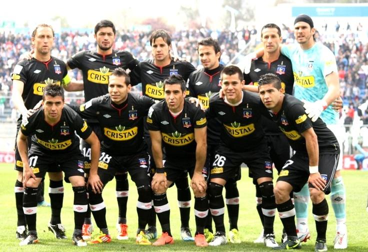 COLO COLO 2012, clausura