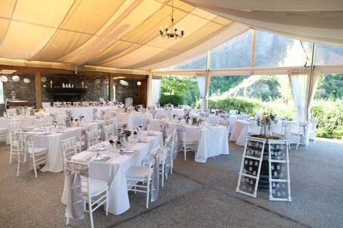 Simply Perfect Wedding at Winehouse & Kitchen Venue