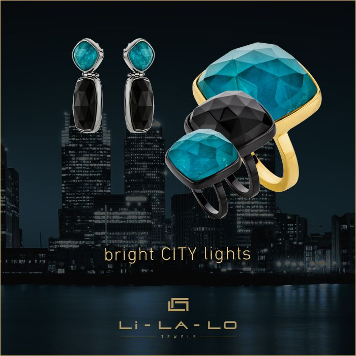 Li-LA-LO ...and the City! Aνακαλύψτε τη συλλογή, που φέρνει κομψότητα και στυλ στην καθημερινότητά μας!