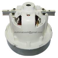 "Ametek Italia E063200085 240VAC / 50/60Hz 1 stage 5.1"" diameter 1200 watt   SUITS: NILFISK GM80 (newer models), GM200-500, GU2000, KING, NUMATIC HENRY JUNIOR & NEWER MODEL PULLMAN/GHIBLI AS5 Part No: M051 6320085 height: 129mm base height: 51mm diameter: 130mm(APPROXIMATE MEASUREMENTS ONLY)"