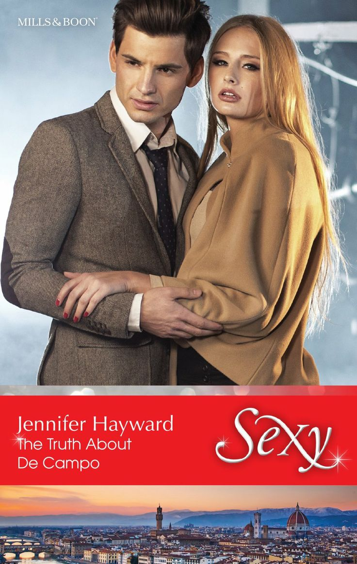 Amazon.com: Mills & Boon : The Truth About De Campo eBook: Jennifer Hayward: Kindle Store