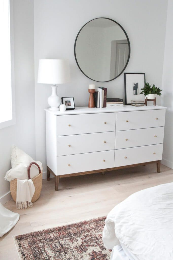 16 Creative Bedroom Storage Ideas To Help You Organize Things