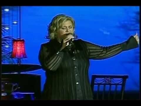 Sandi Patty Shout to the Lord