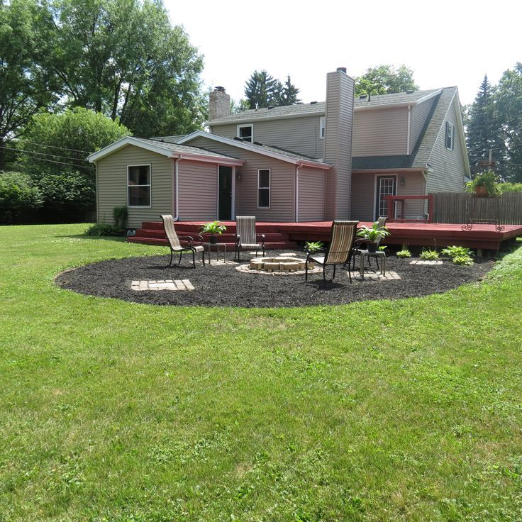 Landscaping after pool removal google search do it for Repurpose inground swimming pool