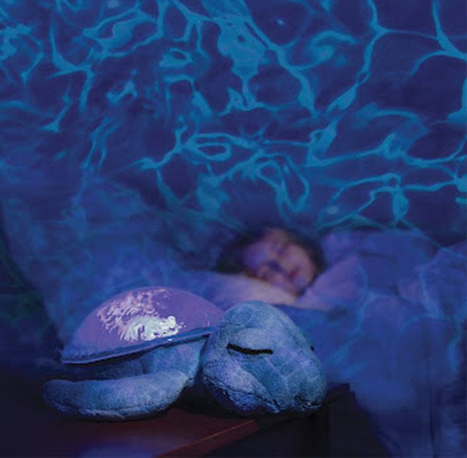 Tranquil Turtle, Projecting Sleeping Aid for Children