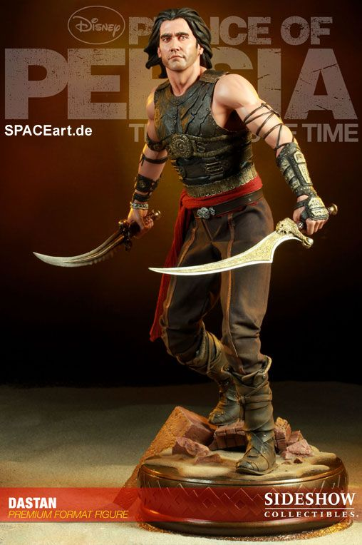 Prince of persia the sands of time dastan http spaceart de