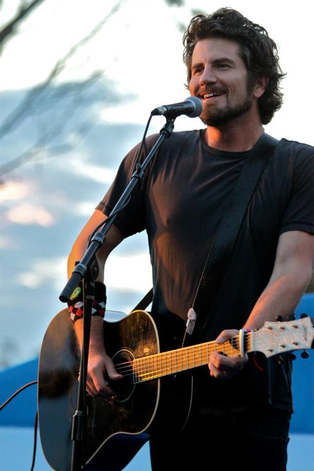 Matt Nathanson / Photo: Madeleine Bergstrand