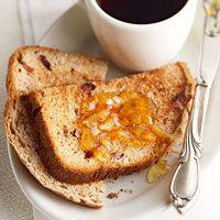 Cranberry Granola Bread Recipe