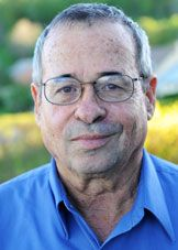 """Arieh Warshel--------The Nobel Prize in Chemistry 2013 was awarded jointly to Martin Karplus, Michael Levitt and Arieh Warshel """"for the development of multiscale models for complex chemical systems""""."""