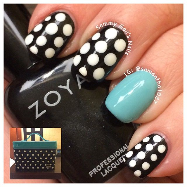 544 best Nail Polish images on Pinterest   Cute nails, Hair dos and ...