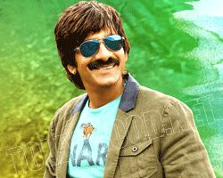 ravi teja wants rashi khanna for his next movie with chakri