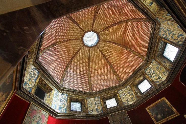 L'inaugurazione della Tribuna degli Uffizi dopo il restauro - La Nazione foto