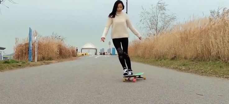Korea's Longboard Dance Scene is having a moment, and we couldn't be happier. Check out some videos from this growing longboard scene.