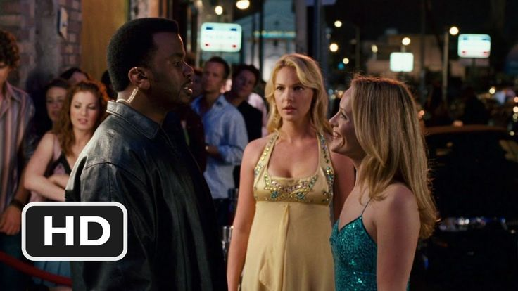 """Knocked Up (8/10) Movie CLIP - You Old, She Pregnant (2007) HD """"Old... For this club, you know, not for the earth."""" R-rated"""