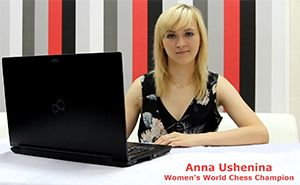Test your strength and improve your game with the Women's World Chess Champion http://chess.strategy.pagesperso-orange.fr/echecs-jouer-en-ligne