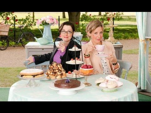 The Great British Bake Off S06E07 - Victorian - YouTube