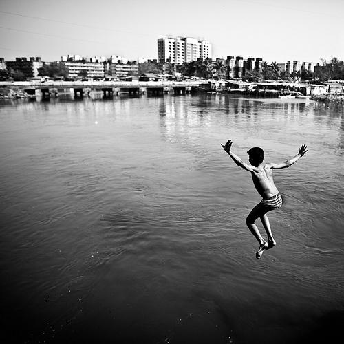 Mahim River