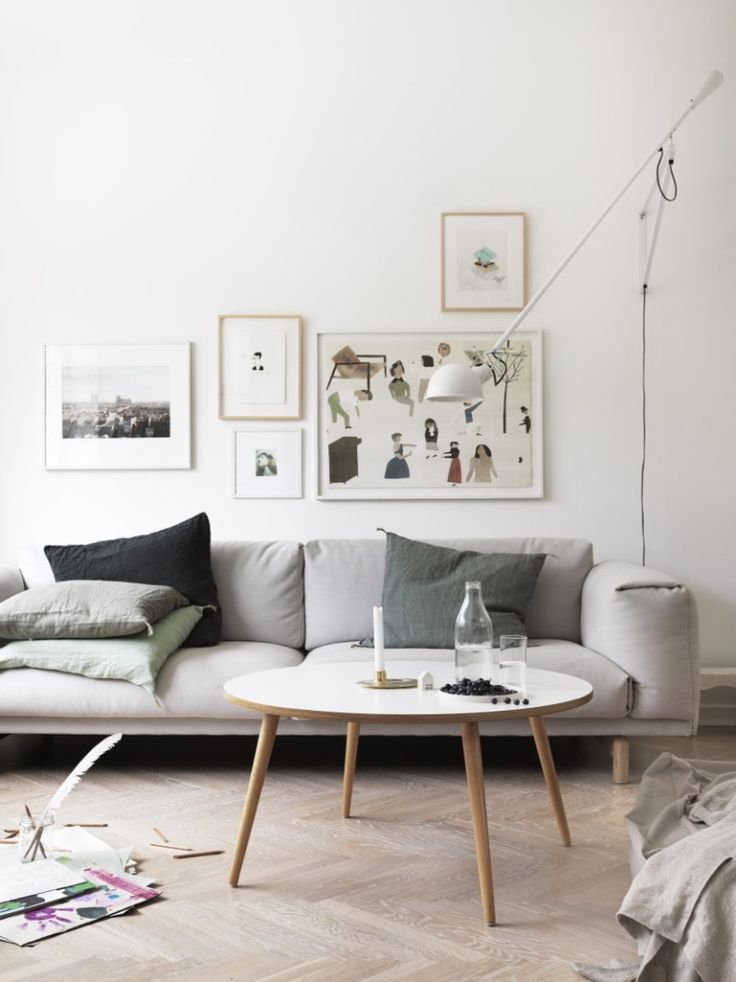From the home of photographer Petra Bindel