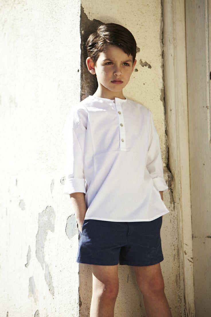 pepitobychus avance primavera-verano 2014 - Niño #moda #infantil #niños #niñas