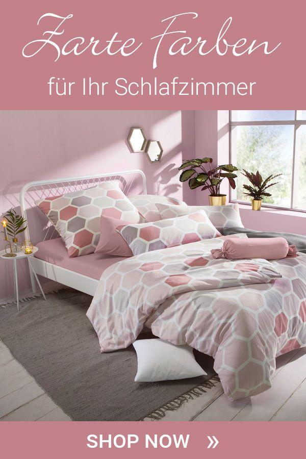 Single Jersey Bettwäsche In 2019 Wohnung Pink Room Home Decor