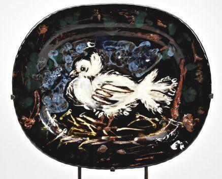 Picasso MIC - Museo Internazionale delle Ceramiche