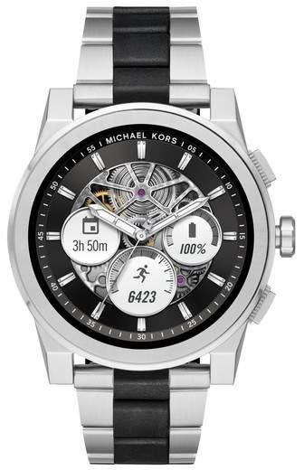 cf385e1a4883 MICHAEL KORS ACCESS Grayson Bracelet Touchscreen Smart Watch