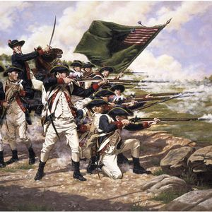 """Counter-Revolution of 1776"": Was U.S. Independence War a Conservative Revolt in Favor of Slavery? - Interesting argument"