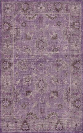 Rugs USA Serendipity Schoneke Purple Rug