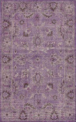 Rugs USA Serendipity Schoneke Purple Rug