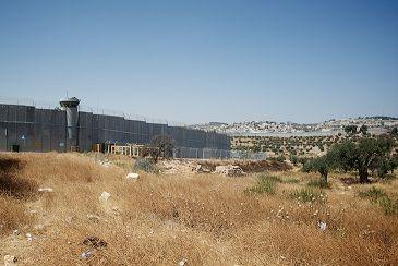 Colloqui Santa Sede-Palestina: avanti con coraggio e gioia