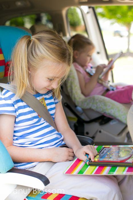 Road Trip Sanity Savers: Great tips for keeping your family happy on the road this summer. Do you have a vacation or trip planned?