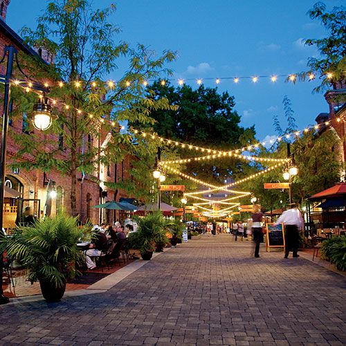 Charming The Southu0027s Tastiest Town: Durham, NC | Durham, North Carolina And Vacation  Ideas