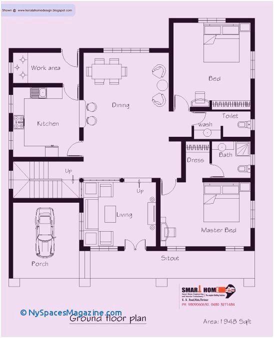 Indian Bedroom Interior Design Luxury 78 Best 4 Bedroom House Plans Indian Style New York Spaces Magazine House Plans Architectural House Plans How To Plan