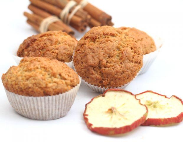Bratapfel-Muffins - Rezept - ichkoche.at