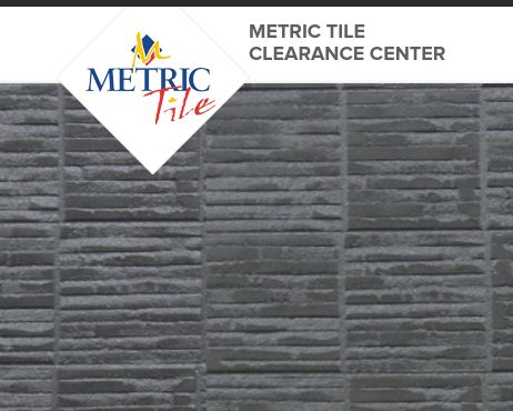 31 Best Images About Metric Tile Clearance Center On