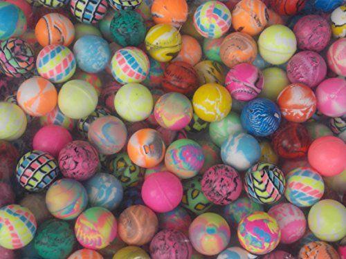 Rhode Island Novelty Assorted Super Bouncy Balls (250 Cou... https://smile.amazon.com/dp/B000N2VR48/ref=cm_sw_r_pi_dp_SfTLxbNY0WH46