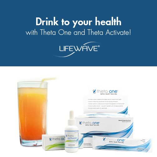 As we age, it becomes more difficult for our cells to absorb nutrients. Theta One is the perfect supplement to combat the effects of aging! #ThetaOne promotes a leaner, healthier and stronger body for overall #health. Learn more about Theta Nutrition and Theta One! #LifeWave #PoweredByLifeWave