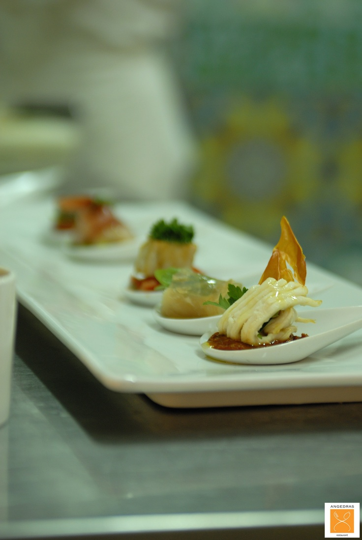 Angedras Restaurant