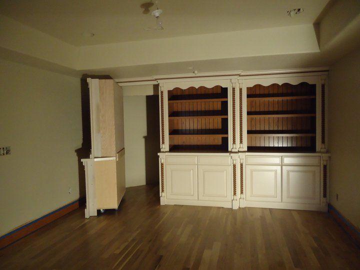 Hidden door shhhhh secret rooms pinterest doors for Hidden door ideas