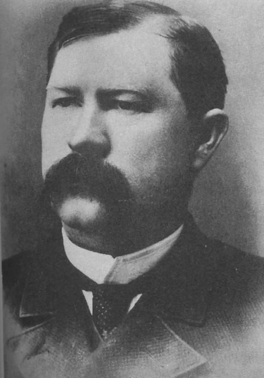 Virgil Earp                                                                                                                                                                                 More