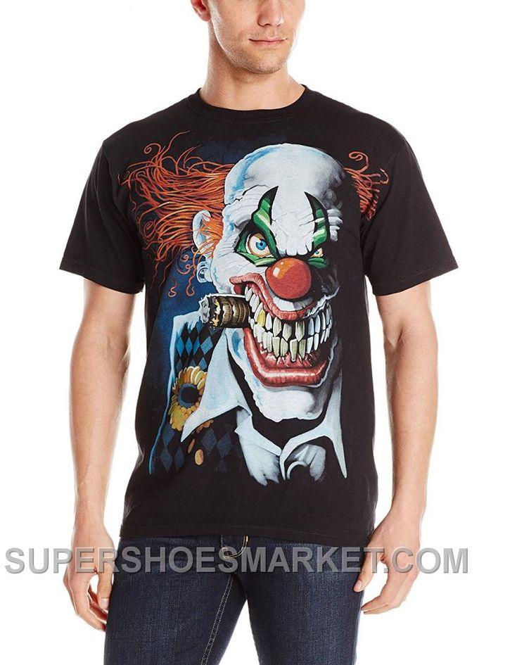 http://www.supershoesmarket.com/liquid-blue-mens-plussize-joker-clown-tshirt-black-large-clothing-free-shipping-qhdzssn.html LIQUID BLUE MEN'S PLUS-SIZE JOKER CLOWN T-SHIRT, BLACK, LARGE: CLOTHING FREE SHIPPING QHDZSSN : $85.00