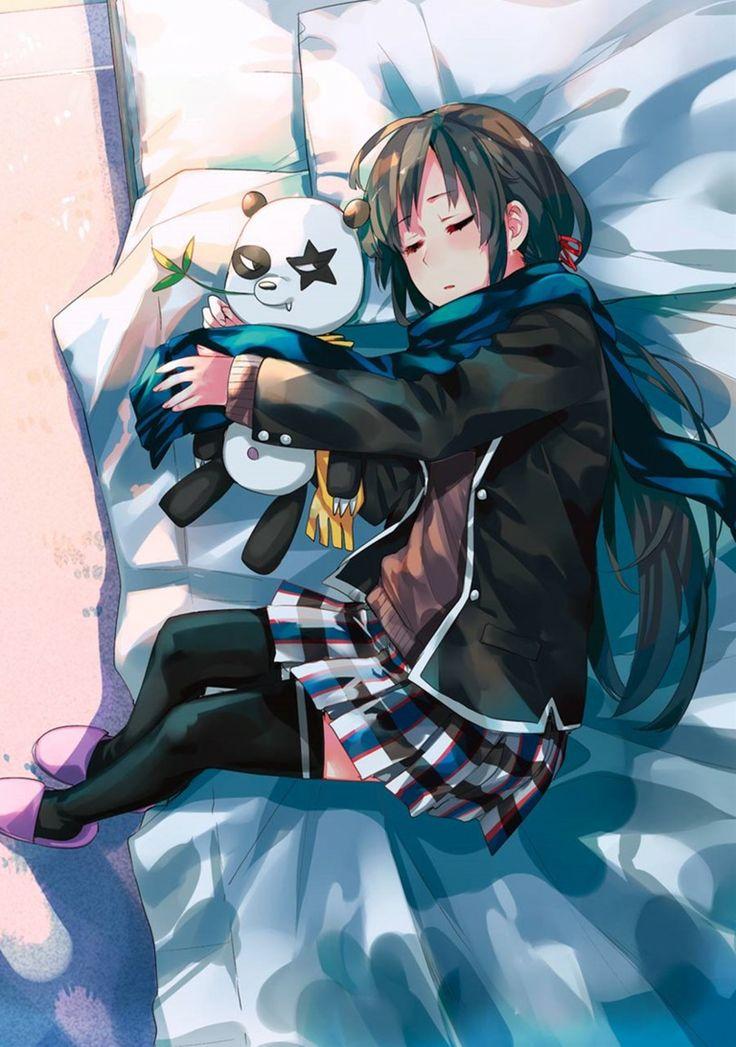 Yukinoshita Yukino Personagens de anime, Arte anime