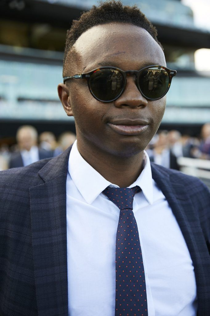 Best Dressed Blokes: The Championships Day 2 '17 • theraces.com.au