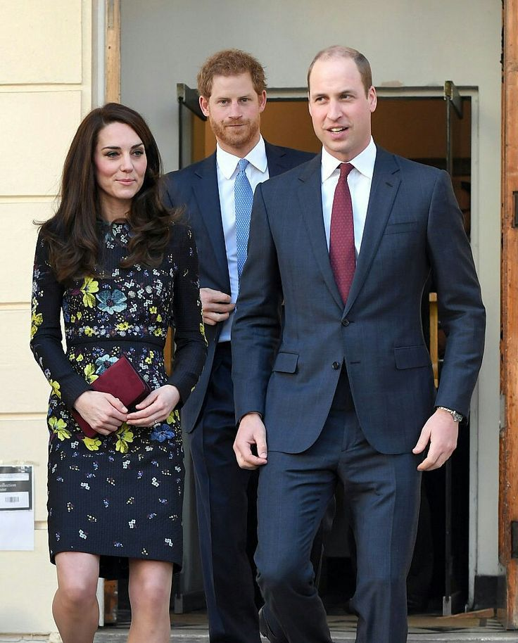 January 18, 2017: Prince William, Prince Harry, and Catherine, Duchess of Cambridge are set to outline the next phase of their Heads Together campaign. The three royals spearhead the charity - which aims to end the stigma around mental health and change the way it is talked about in national conversation - and are reportedly set to outline their plans for the campaign at an event in central London on Tuesday. They will also meet with leaders from the world of media, technology, and…