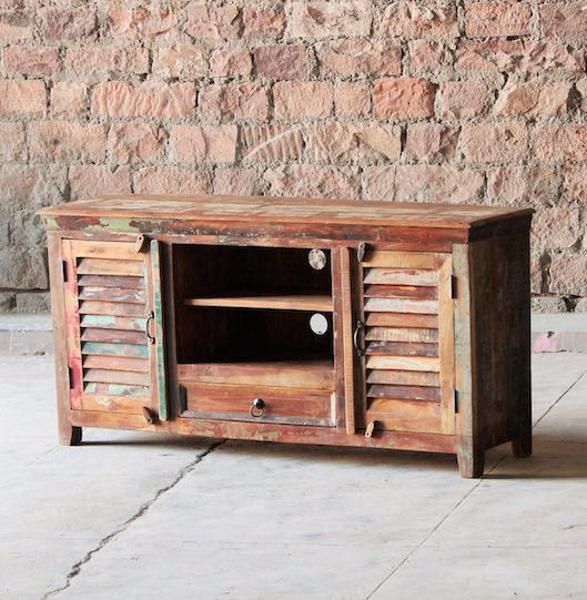 Reclaimed Boat Wood TV & Plasma Cabinet ===>> www.xplorejepara. - 26 Best Sourcing And Buying Agent Indonesia Images On Pinterest
